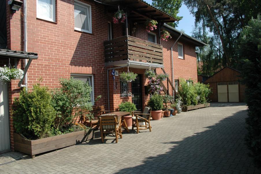 Pension Steinhude – Gästehaus Wilkening